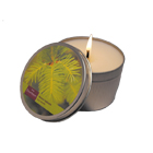 8oz Spa Candle