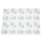 Aqua Fish Placemats (Set of 4)