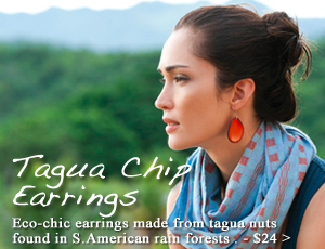 Fair Trade Jewelry Products