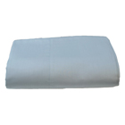 glo Organic Sateen Sheets - Quartz