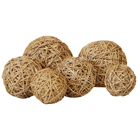 Natural Vetiver Balls