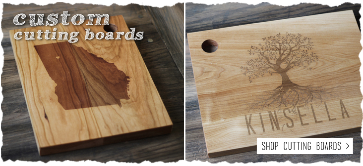 Richwood Creations Cutting Boards