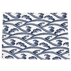 Turtles Waves Placemats (Set of 4)
