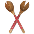 Fair Trade Serving Spoons Products