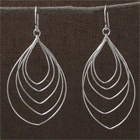 Whisper Wire Earrings