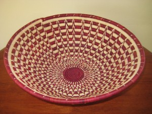 Thousand Hills Basket