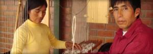 Allpa Weavers