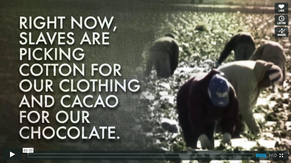 Human Trafficking Hope Human Trafficking Video