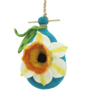 daffodil_birdhouse