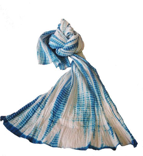 blue_shibori_scarf