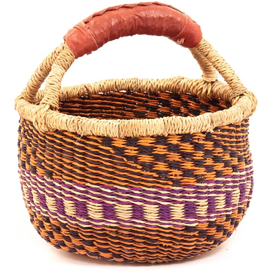 Fair Trade Easter Basket